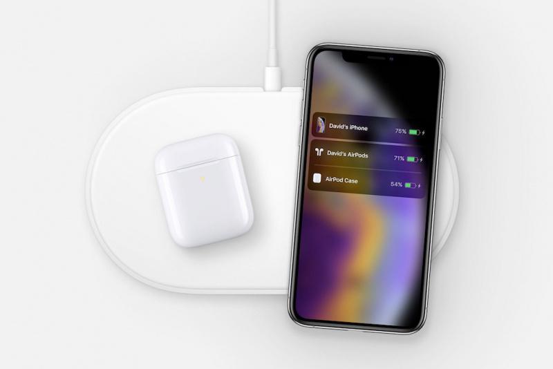 Gambar AirPower Bocor di Situs Web Apple, Siap Dirilis oleh Apple?