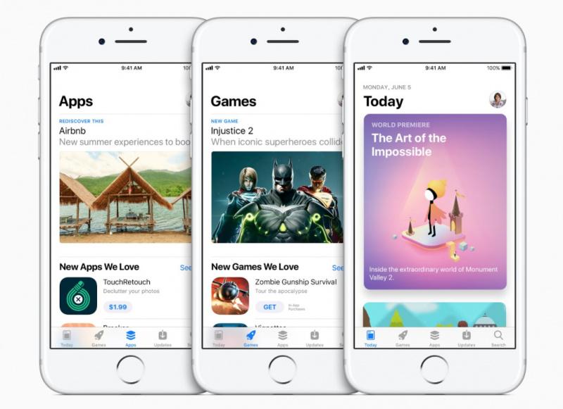 Search Ads Akhirnya Hadir di App Store Regional Indonesia