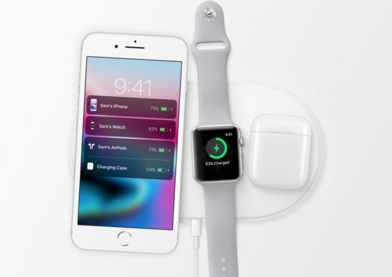 Apple Resmi Batalkan AirPower