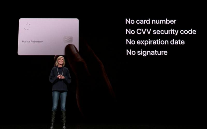 Apple Rilis Apple Card, Layanan Kartu Kredit Khusus