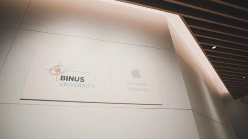Apple Developer Academy di Indonesia Gelar Wisuda Pertama di BSD