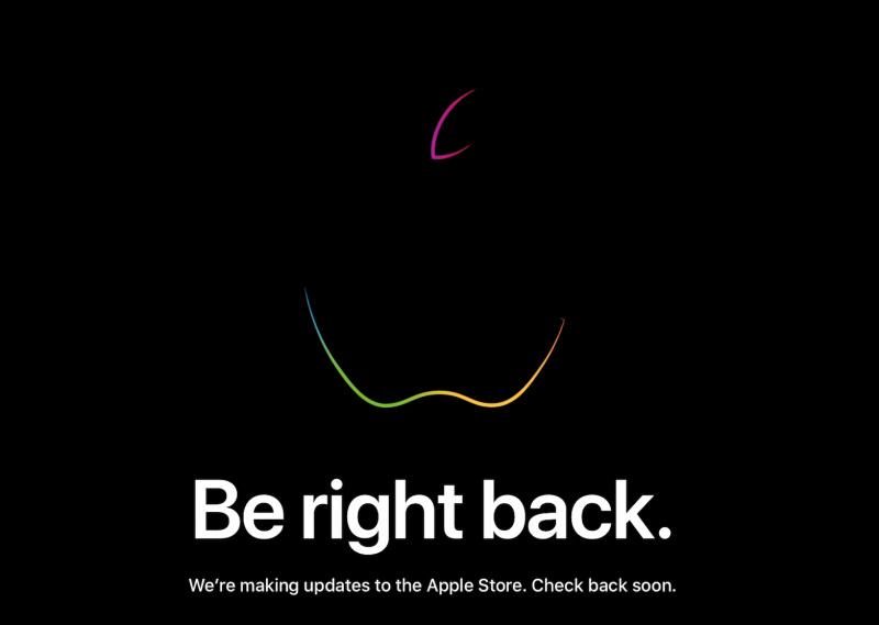 Apple Store Online Tumbang Jelang Apple Event 25 Maret 2015