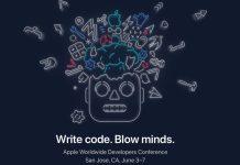 WWDC 2019 Akan Dihelat 3-7 Juni di McEnery Convention Center