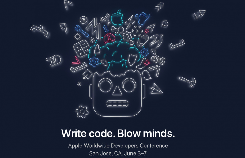 WWDC 2019 Akan Dihelat 3-7 Juni di McEnery Convention Center