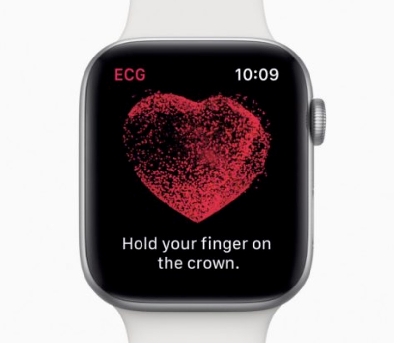 watchOS 5.2 Bikin ECG Bisa Dipakai di Eropa dan Hong Kong