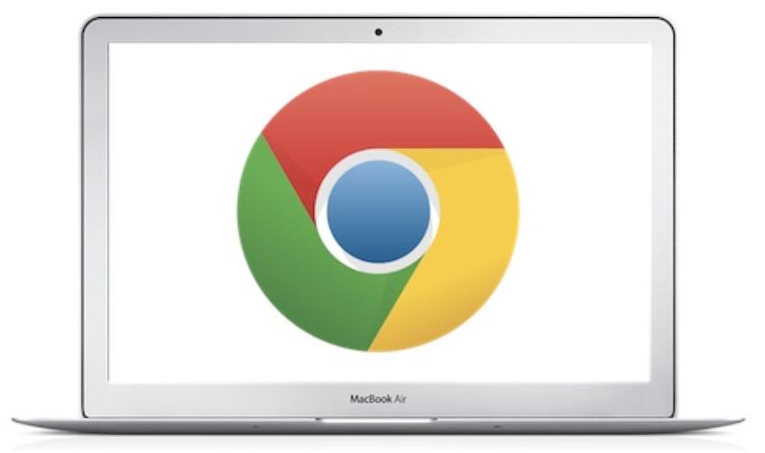 Google Chrome Terbaru di macOS Sudah Bisa Dark Mode