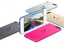 iPod Touch 2019 Diprediksi Akan Segera Dirilis Tak Lama Lagi