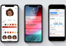 Apple Rilis iOS 12.2 Beta 6 versi Developer dan Public Beta