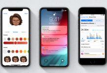 Apple Rilis iOS 12.2 Beta 6 versi Developer dan Public Beta