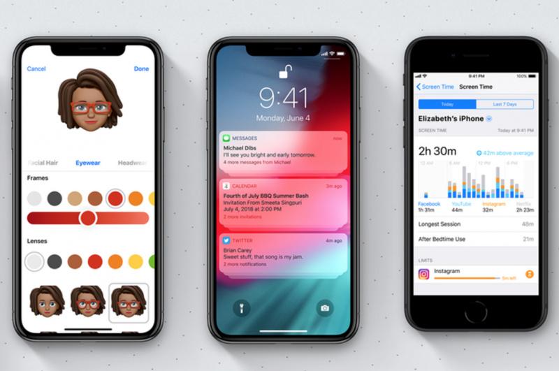 Pesan Suara di iOS 12.2 dan macOS 10.14.4 Gunakan Format Baru