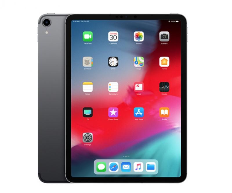 Apple Daftarkan Kode iPad Baru di India, Akan Ada iPad Baru?