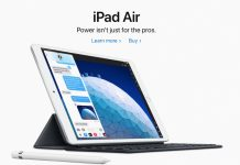 Apple Mulai Jual iPad Air dan iPad Mini 2019 Refurbished