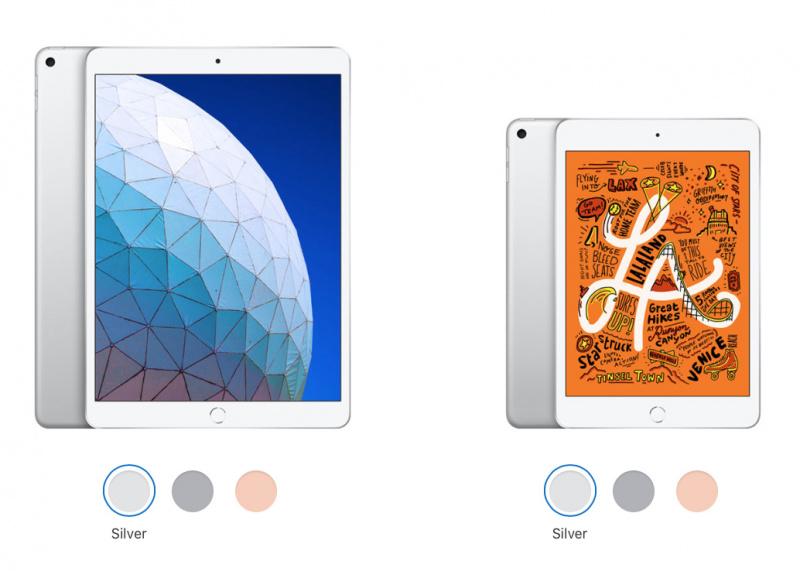 Apple Resmi Hentikan Penjualan iPad Pro 10.5 Inch dan iPad Mini 4