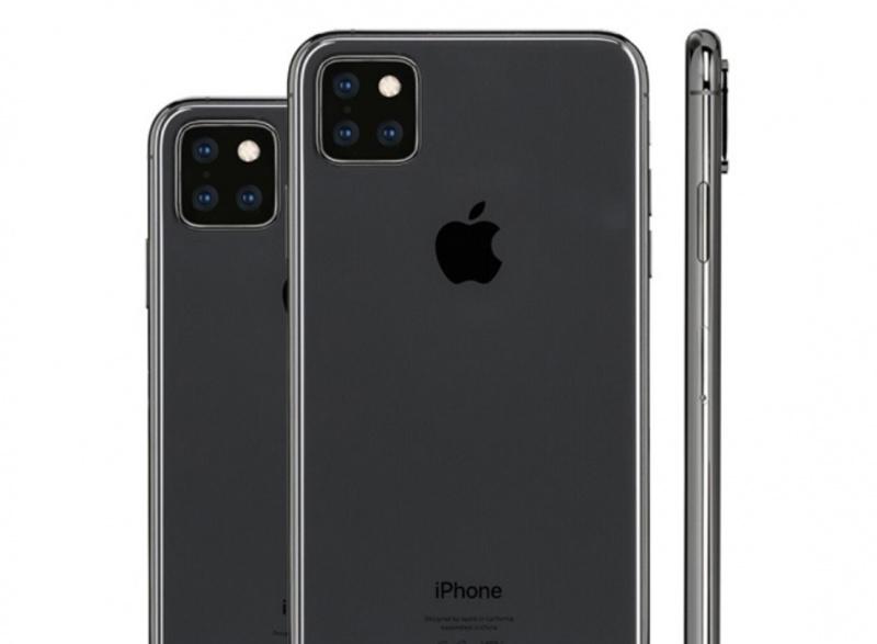 Rumor iPhone 3 Kamera Dengan Desain Kotak Diklaim Lebih Kuat