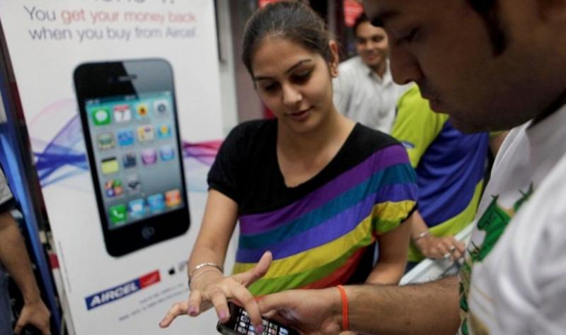 Proses Produksi iPhone Terbaru Akan Berlangsung di India