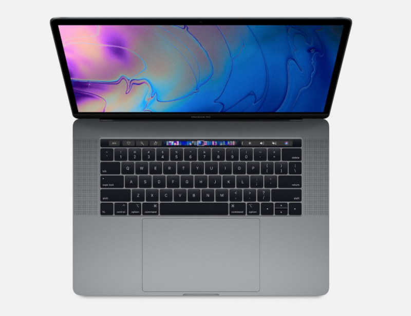 Apple Rilis MacBook Pro 15 Inch Refurbish dengan Radeon Pro Vega