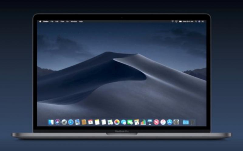 macOS Mojave 10.14.4 Support Dark Mode Safari Secara Otomatis