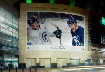 Apple Promosikan Shot on iPhone Bersama Dengan NHL