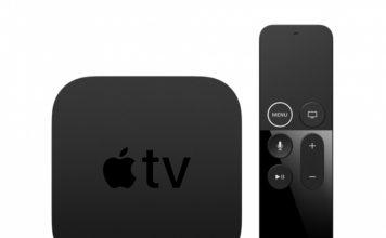 Apple Ubah Nama Apple TV Generasi ke-4 Jadi Apple TV HD