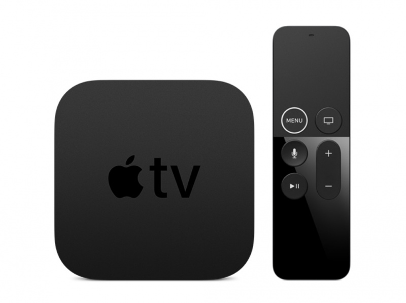 Apple Ubah Nama Apple TV Generasi ke-4 Jadi Apple TV HD