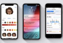Apple Rilis iOS 12.3 Beta 4 ke Pengembang Terdaftar