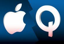 Apple dan Qualcomm Akhirnya Memilih Damai