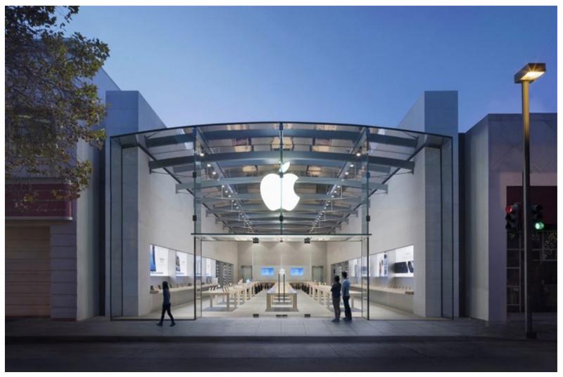 Dituduh Sebagai Pencuri, Seorang Siswa Tuntut Apple $1 Miliar