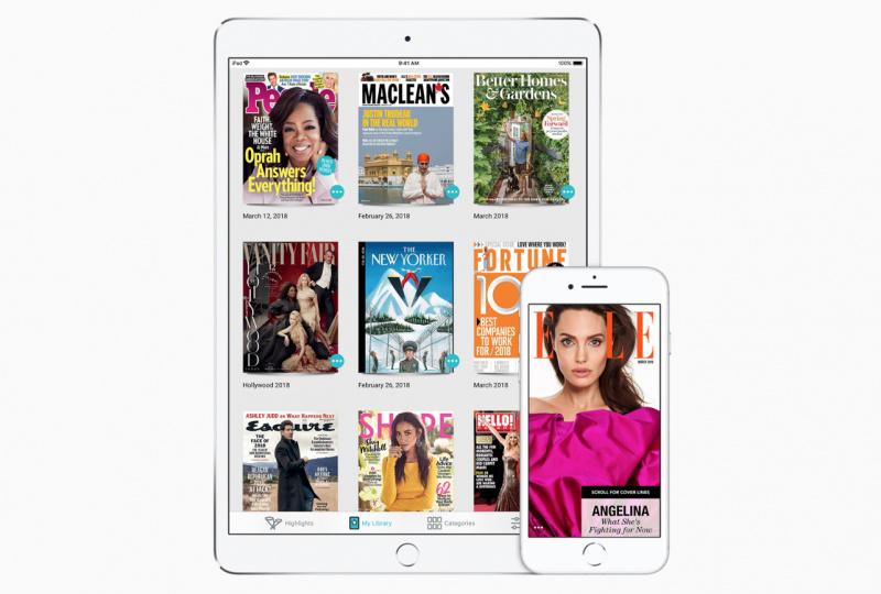 Apple Resmi Akan Tutup Texture Pada 28 Mei 2019 Mendatang