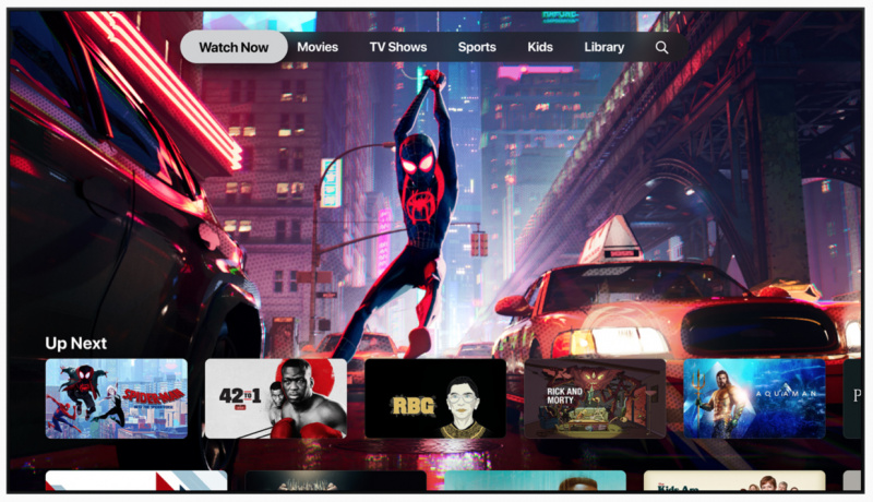 Saingi Apple TV+, Layanan Display+ Akan Dirilis ke Platform Apple