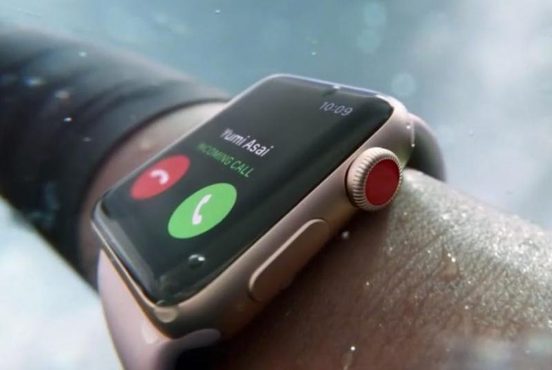 Tenggelam di Laut 6 Bulan, Apple Watch Tidak Rusak