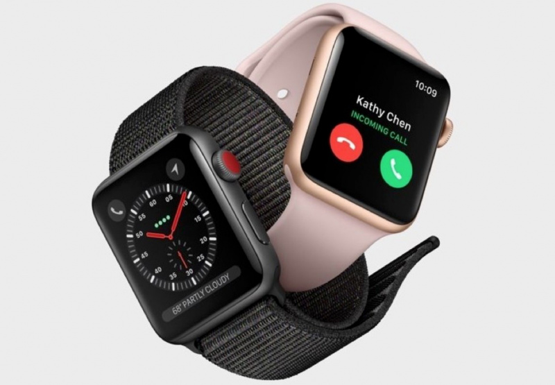 Apple Jual Apple Watch Series 3 dan 4 Refurbished, Langsung Ludes