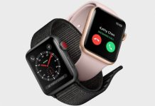 Japan Display Akan Pasok Layar Apple Watch Terbaru?