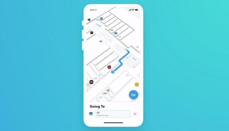 Dent Reality Akan Rilis Fitur Navigasi AR ke iPhone dan iPad
