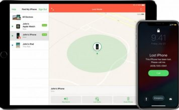 Apple Akan Gabung Aplikasi Find My iPhone dan Find My Friend Jadi Satu
