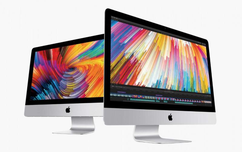 CoinX Beberkan iMac dan Mac Mini Baru Akan Dirilis