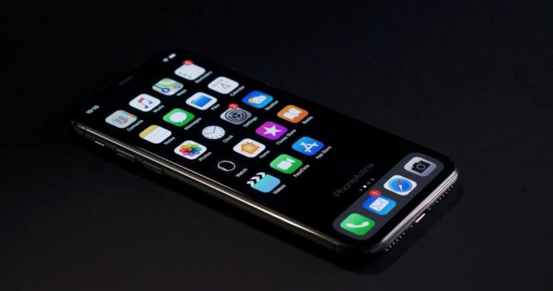 Bocoran iOS 13 Akan Support Dark Mode dan Gesture Baru