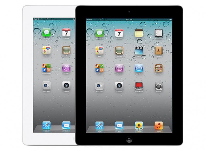 iPad 2 Dianggap Usang oleh Apple pada Akhir April 2019