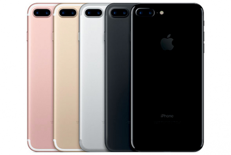 Apple Akan Memulai Proses Produksi iPhone 7 di India
