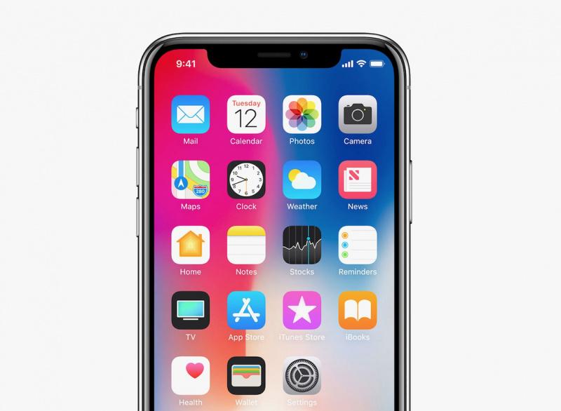 iPhone 2019 Bakal Punya Kamera Depan Resolusi 12MP?