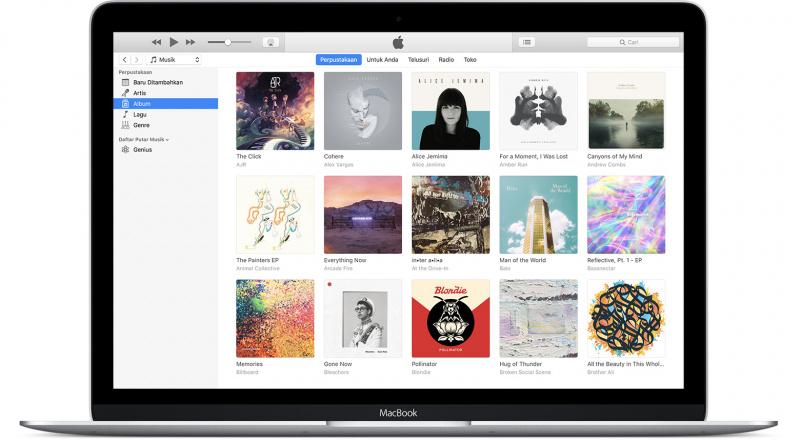 Apple Bisa Jadi Akan Rombak Software iTunes di Mac, Pisahkan Fitur Music Player dan Podcast