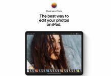 Pixelmator Photo Resmi Dirilis ke App Store untuk iPad