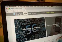 Edge untuk macOS