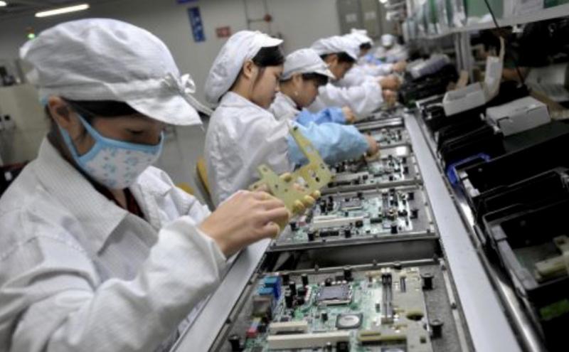 Rakit Chip iPhone di Indonesia, Pegatron Investasi $1 Miliar