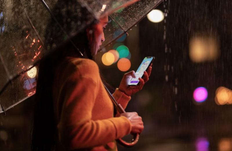 Bos Huawei Anggap Apple Adalah Guru Besarnya