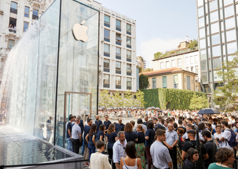 Pertumbuhan iPhone di Amerika Serikat Kini Mulai Lambat