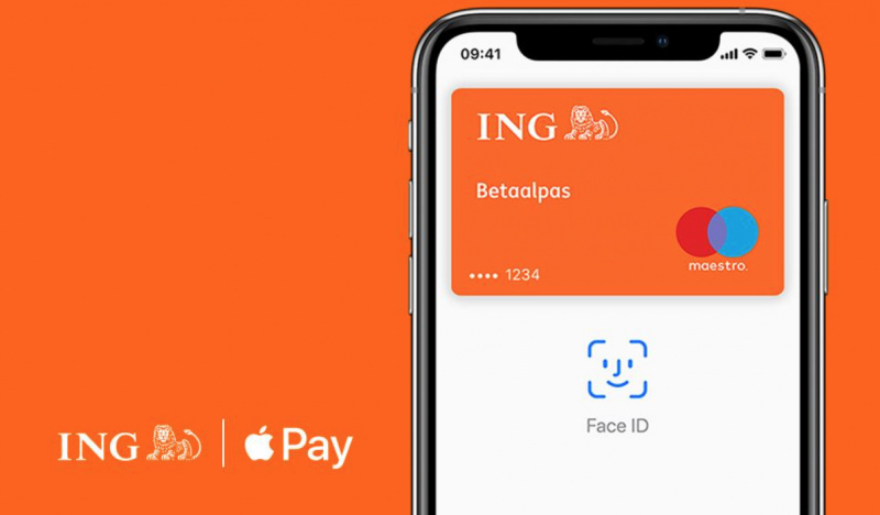 Apple Pay Akhirnya Akan Segera Dirilis ke Belanda