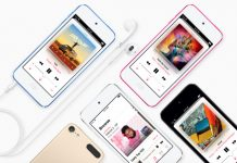 Apple Siapkan Watch Band, TV, AirPods dan iPod Baru