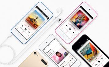 Alasan Kamu WAJIB Beli iPod Touch Generasi ke-7