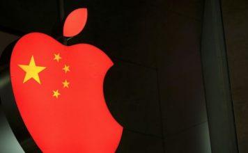 Menggunakan iPhone di Tiongkok Kini Dianggap Memalukan