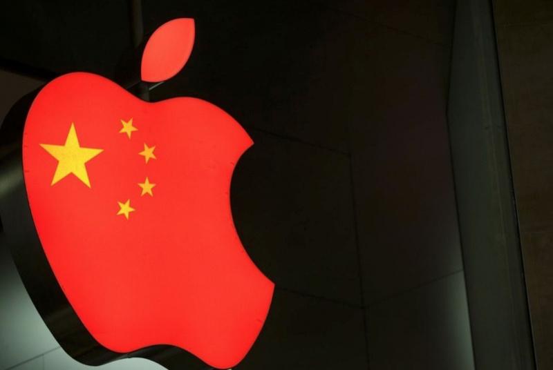 Gerakan Boikot Produk Apple Makin Besar di Tiongkok